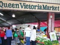 Queen Victoria Market © platypusbloke