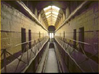 Old Melbourne Gaol © Tourism Victoria