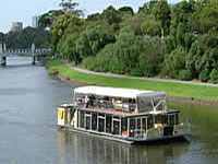 Florence on the Yarra River ©