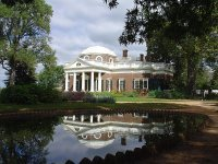 Monticello © Moofpocket