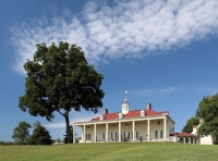 Mount Vernon Estate, Mansion © Martin Falbisoner