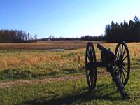 Richmond National Battlefield Park © NPS