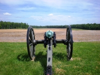 Richmond National Battlefield Park © Sarah Stierch