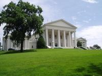 Virginia State Capitol © Anderskev