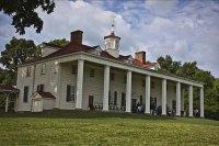 Mount Vernon © Nick Allen