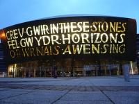 Wales Millennium Centre © TFDuesing