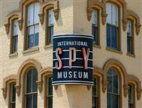 The International Spy Museum, Washington DC © David