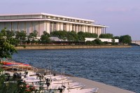 Kennedy Center for the Performing Arts © Steve