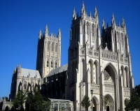 Washington National Cathedral © Agnostic Preacher\'s Kid