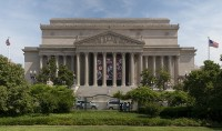 National Archives © David Samuel