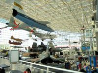 Museum of Flight ©