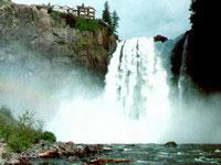 Snoqualmie Falls ©