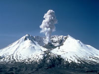 Mount St Helens ©