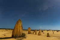 Nambung National Park © fzhuo