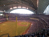Miller Park © Greater Milwaukee Convention & Visitors Bureau