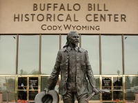 Buffalo Bill Historical Center © cheukiecfu