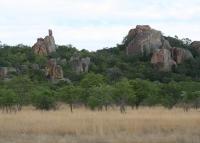 Matobo Hills © tfengreen