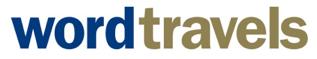 wordtravels pro logo