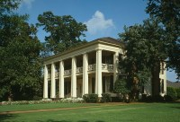 Arlington Antebellum Home and Gardens