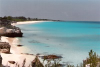Great Harbour Cay, the Berry Islands