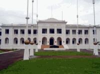 National Museum in Yaounde