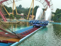 Chimelong Paradise Amusement Park