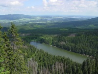Sumava National Park