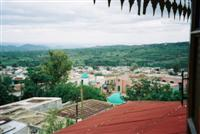 A view over Harar