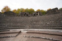 Ancient Theatre of Fourviere