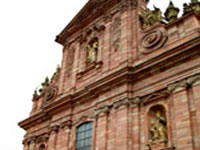 Heidelberg Jesuit Church