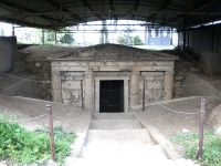 Vergina Macedonian Tomb