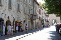 Assisi Streets