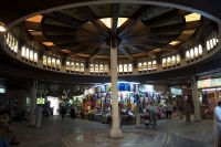 Old Muttrah Souk in Muscat