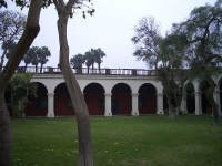 National Museum, Lima