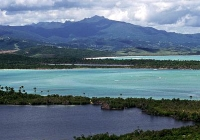 View from Las Cabezas de San Juan Nature Reserve
