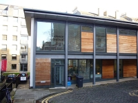 Edinburgh Science Festival Offices