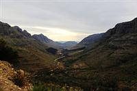 Uitkykpas, Cederberg, South Africa