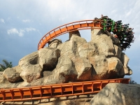 Gold Reef City, Johannesburg