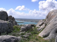 Langebaan Lagoon, West Coast