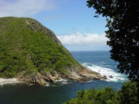 Storms River Mouth, Tsitsikamma