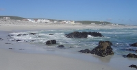 Yzerfontein, West Coast
