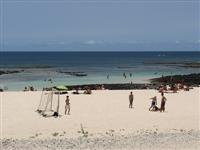 El Cotillo beach