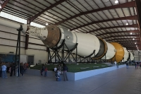 Lyndon B. Johnson Space Center