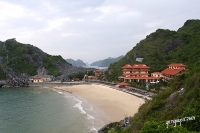 Cat Ba resort