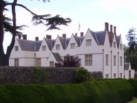 St Fagan's Manor House