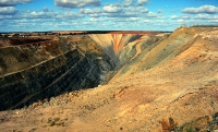Goldfields Super Pit